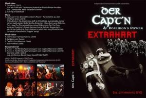 Extrahart DVD
